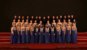 Paduan Suara UGM Raih Dua Penghargaan dalam Kompetisi Internasional