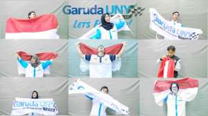 Tim Garuda Eco UNY Masuk 5 Besar di Kompetisi Internasional Shell-Eco Marathon Virtual League