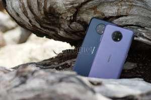 Seri Terbaru Nokia G10 dengan Kemampuan Baterai Hingga 3 Hari