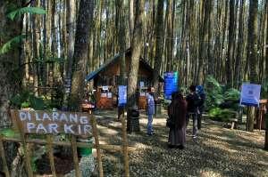 Aturan Ganjil Genap di Lokasi Wisata DIY Berlaku Hingga Ada Inmendagri Baru