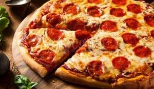 Empat Info Promo Resto Pizza