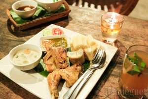 Rekomendasi Lima Resto dengan Suasana Tradisional