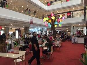 Malioboro Mall Adakan 'FashionFoodstival'